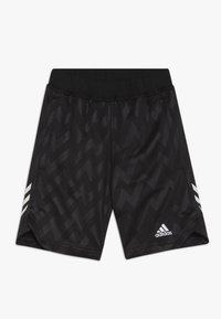 adidas Performance - JB TR XFG SH - Sports shorts - black/white - 0