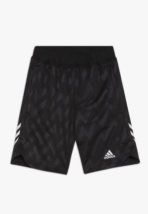 JB TR XFG SH - Sports shorts - black/white