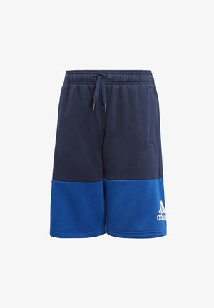 SPORT ID SHORTS - Sports shorts - blue