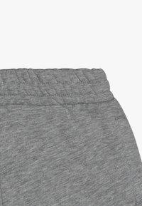 adidas Performance - SHORT - Sportovní kraťasy - mottled grey - 2