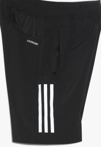 adidas Performance - Korte broeken - black/white - 4