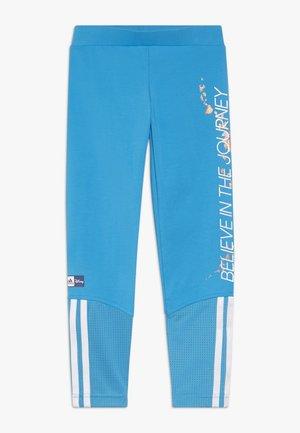 FROZEN - Legging - turquoise