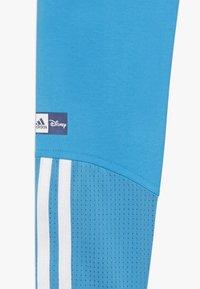 adidas Performance - FROZEN - Medias - turquoise - 3