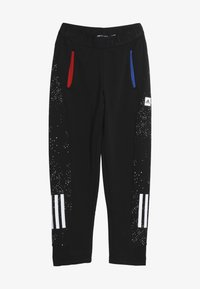 adidas Performance - PANT - Pantalon de survêtement - black/white - 3