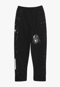 adidas Performance - PANT - Pantalon de survêtement - black/white - 1
