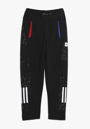 PANT - Pantalon de survêtement - black/white