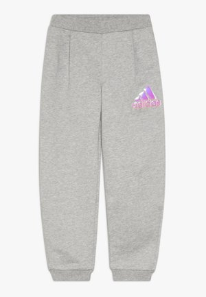 Pantaloni sportivi - medium grey heather