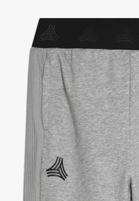 adidas Performance - TIRO - Pantalon de survêtement - medium grey heather/black - 2
