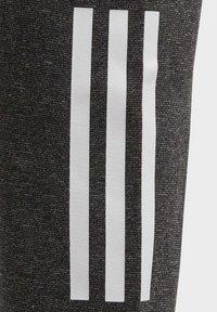 adidas Performance - MUST HAVES TRACKSUIT BOTTOMS - Trainingsbroek - black - 4
