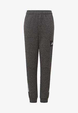 MUST HAVES TRACKSUIT BOTTOMS - Tracksuit bottoms - black
