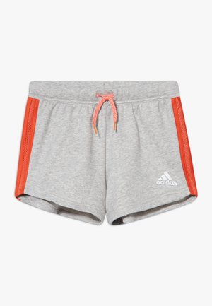 BOLD  - Pantalón corto de deporte - mid grey heather