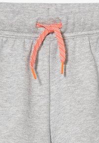 adidas Performance - BOLD  - Pantaloncini sportivi - mid grey heather - 4