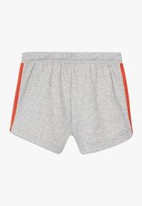adidas Performance - BOLD  - Pantaloncini sportivi - mid grey heather - 1