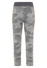 adidas Performance - TIGHT - Legging - mid grey heather/grey four/white - 1