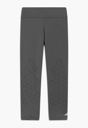Legginsy - dark grey