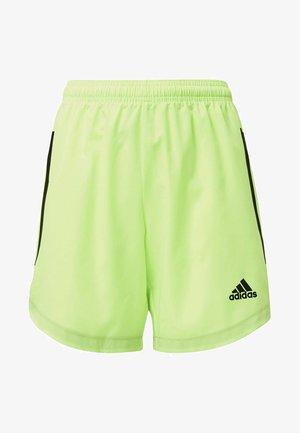 CONDIVO 20 SHORTS - Pantaloncini sportivi - green