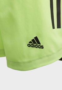 adidas Performance - CONDIVO 20 SHORTS - Short de sport - green - 3