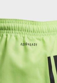 adidas Performance - CONDIVO 20 SHORTS - Short de sport - green - 4