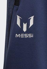 adidas Performance - MESSI SHORTS - Sports shorts - blue/white - 2