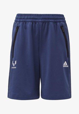 MESSI SHORTS - Pantaloncini sportivi - blue/white