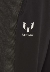adidas Performance - MESSI TIRO TRACKSUIT BOTTOMS - Tracksuit bottoms - black - 3
