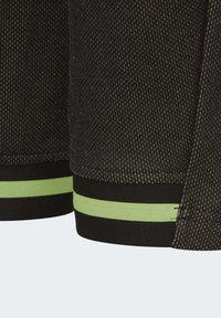 adidas Performance - MESSI TIRO TRACKSUIT BOTTOMS - Tracksuit bottoms - black - 4