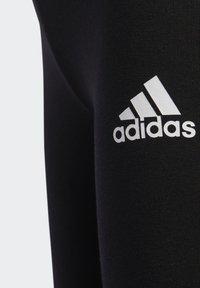 adidas Performance - STYLE COMFORT LEGGINGS - Leggings - black - 4