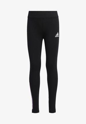 STYLE COMFORT LEGGINGS - Leggings - black