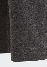 adidas Performance - MUST HAVES BADGE OF SPORT LEGGINGS - Collant - grey - 2