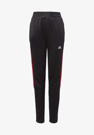 TIRO TRACKSUIT BOTTOMS - Pantaloni - black