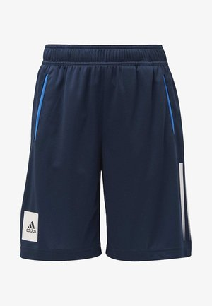 AEROREADY SHORTS - Sports shorts - blue
