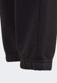 adidas Performance - ADIDAS ATHLETICS PACK JOGGERS - Tracksuit bottoms - black - 4