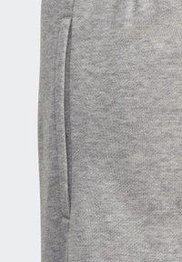 adidas Performance - MUST HAVES BADGE OF SPORT SHORTS - Korte broeken - gray - 3