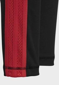adidas Performance - BELIEVE THIS BOLD LEGGINGS - Collant - black - 3