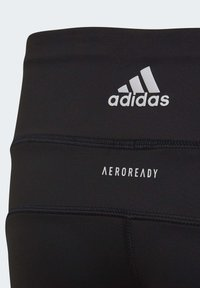 adidas Performance - BELIEVE THIS BOLD LEGGINGS - Collant - black - 2