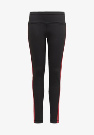 BELIEVE THIS BOLD LEGGINGS - Legging - black