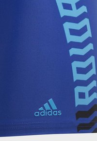 adidas Performance - FITNESS SWIM BRIEFS - Uimashortsit - team royal blue - 2