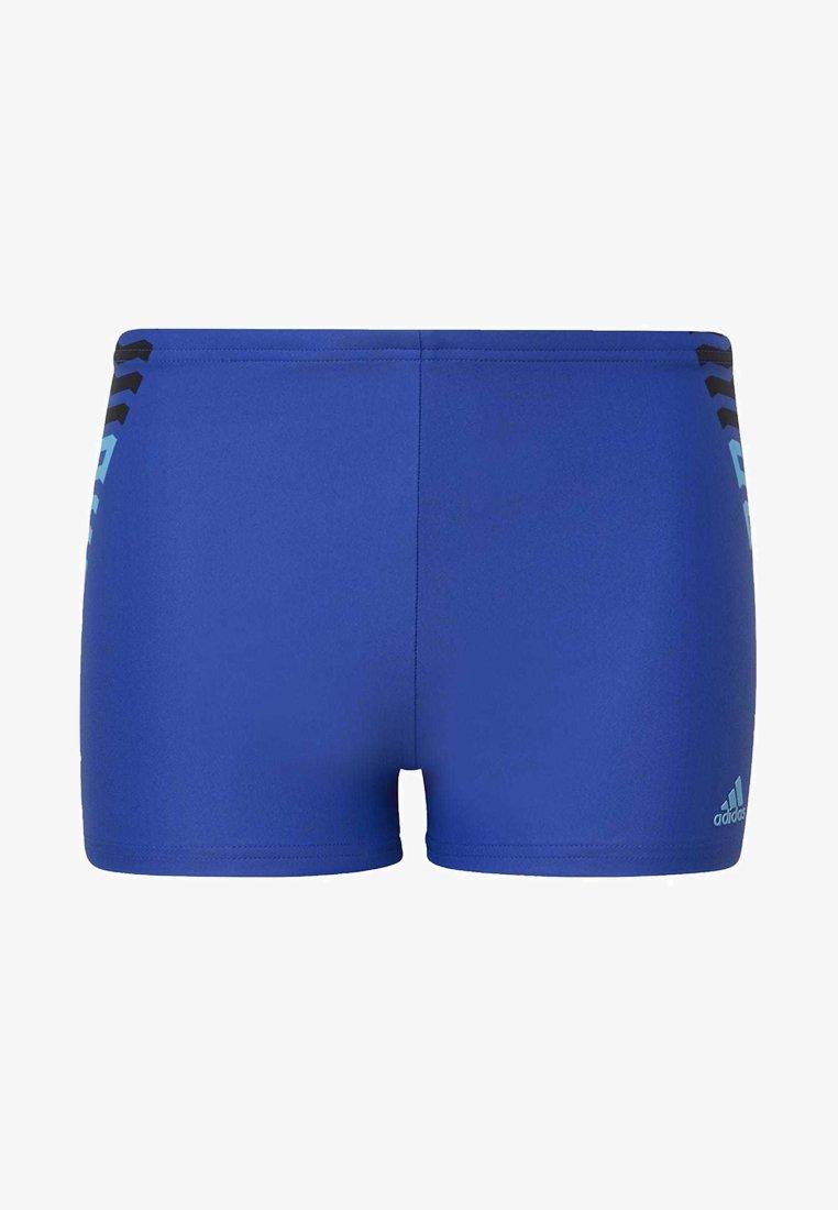 adidas Performance - FITNESS SWIM BRIEFS - Uimashortsit - team royal blue
