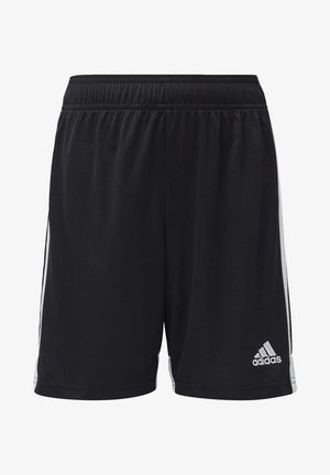 TASTIGO 19 SHORTS - Pantaloncini sportivi - black