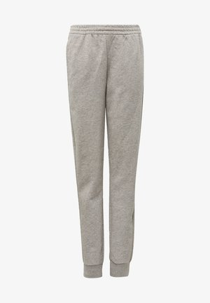LINEAR JOGGERS - Tracksuit bottoms - gray