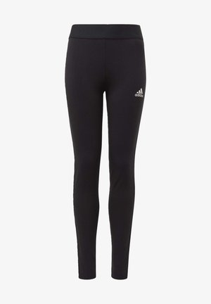 MUST HAVES 3-STRIPES LEGGINGS - Legging - black