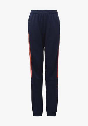 ADIDAS ATHLETICS CLUB FRENCH TERRY JOGGERS - Trainingsbroek - blue