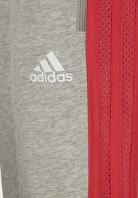 adidas Performance - ADIDAS ATHLETICS CLUB JOGGERS - Pantalon de survêtement - grey - 3