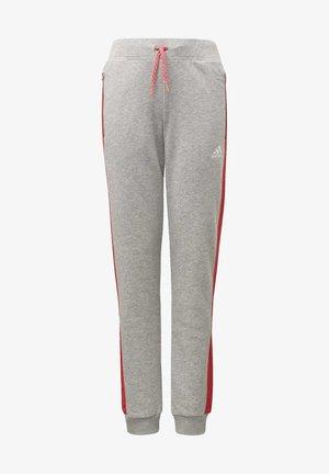 ADIDAS ATHLETICS CLUB JOGGERS - Spodnie treningowe - grey