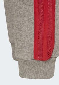 adidas Performance - ADIDAS ATHLETICS CLUB JOGGERS - Pantalon de survêtement - grey - 4