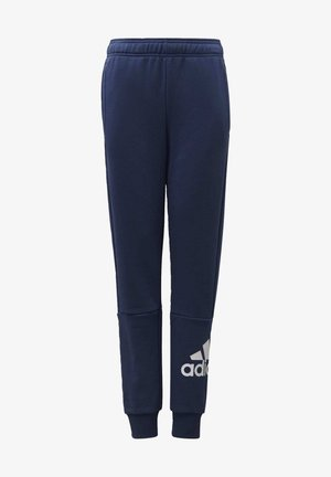 MUST HAVES JOGGERS - Tracksuit bottoms - tech indigo