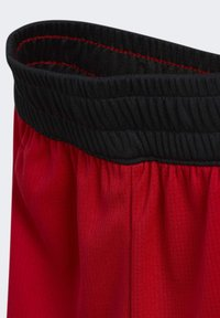 adidas Performance - SPORT 3-STRIPES SHORTS - Sports shorts - red - 2