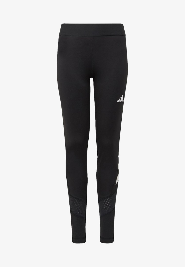 adidas Performance - THE FUTURE TODAY LEGGINGS - Trikoot - black