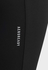 adidas Performance - THE FUTURE TODAY LEGGINGS - Trikoot - black - 3