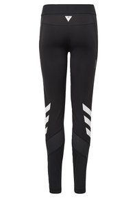 adidas Performance - THE FUTURE TODAY LEGGINGS - Trikoot - black - 1